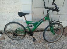 دراجه هوائيه( بسكاليت) للبيع