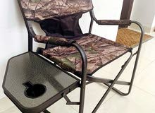 Camping Chairs..كراسي تخييم