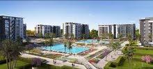 شقة 150 م في العاصمة الادارية ب قسط 10,000 ج شهريا