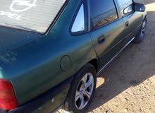 Used Opel Vectra in Ma'an