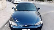 Automatic Hyundai Avante 1996