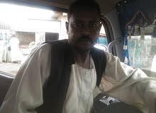 سائق عمومي سوداني خبير
