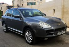 Used Porsche Cayenne S for sale in Amman