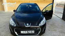 308 2012 - Used Automatic transmission