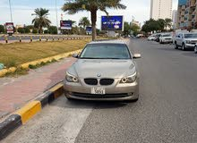 Available for sale! 170,000 - 179,999 km mileage BMW 523 2008