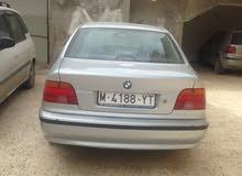 BMW528 فينس واحد