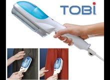 مكواة البخار اليدوية من TOBI الكهربائية
