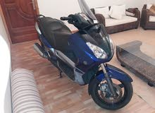 Great Offer for Yamaha motorbike made in 2009