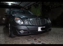 Mercedes Benz E 350 2008 - Basra