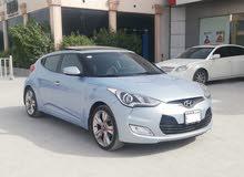 Hyundai Veloster Full Option