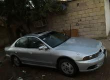 متسيوبيشي كالنت 2003