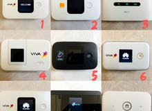 viva zain tplink 4G & 4G plus pocket router sell my all router unlock