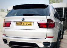 BMW  X5 موديل 2011