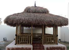 تصنيع و تركيب الخيام و المظلات بسلطنة عمان و دول الخليج العربي.