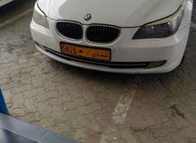BMW 525 2009 For Sale