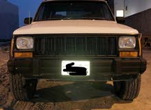 Jeep Cherokee 1996 For sale -  color