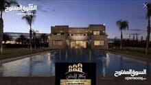 ايجار الفلل والقصور في مراكش