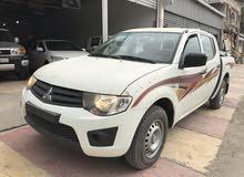Mitsubishi L200 car for sale 2013 in Tripoli city