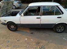 Manual Used Fiat 131