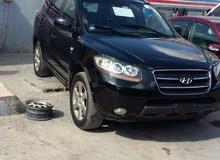 Hyundai Santa Fe 2009 - Automatic