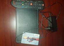 Dish TV HD للبيع