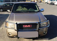Automatic Gold GMC 2004 for sale