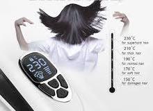 رشاة تمليس الشعر مزدوجة البخار هي الجيل الجديد من فرش تمليس الشعر