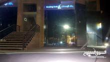 مكتب تجاري في منطقة الرابية