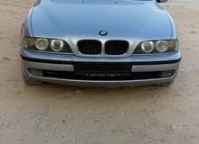 Used 1998 525