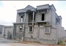 مقاولات عامة تنفيذ مباني بالمواد