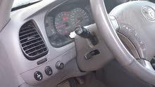 Toyota Sequoia 2004 - Used