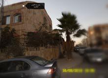 عماره للبيع - الزرقاء  - جبل طارق