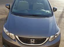 130,000 - 139,999 km Honda Civic 2013 for sale