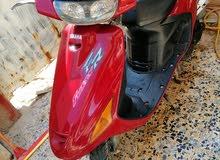 دراجة فراشة السرعه 140 نضيفة