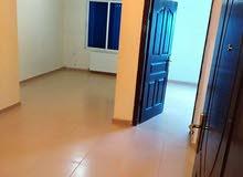 شقة فارغة للايجار ضاحية الرشيد  ديلوكس 1نوم صالون صالة 180 دينار