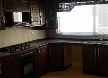 Al Zarqa Al Jadeedeh neighborhood Zarqa city - 165 sqm apartment for sale