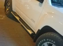 White Nissan Xterra 2012 for sale