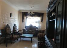 شقة مفروشة للبيع 113 متر في الجبيهه بسعر 45 الف بداعي السفر