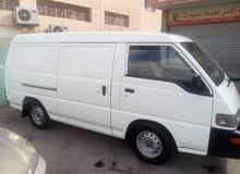 Van 2009 for Sale
