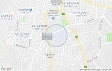 Al Naseem Circle neighborhood Irbid city - 125 sqm apartment for rent