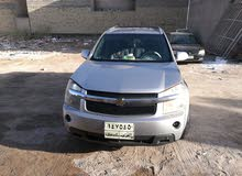 Chevrolet Equinox 2008 - Used