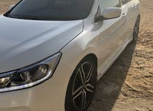 Honda Accord Used in Um Al Quwain