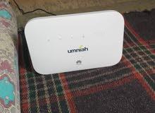 راوتر امنية 4G منتهي الاشتراك للبيع