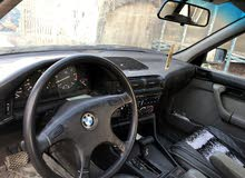 1989 BMW in Baghdad