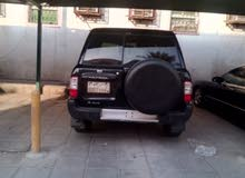 Manual Nissan 2003 for sale - Used - Dammam city