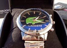 Watch Lacoste