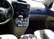 White Kia Cerato 2008 for sale