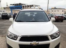 Automatic White Chevrolet 2011 for sale