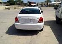 130,000 - 139,999 km Hyundai Avante 2006 for sale
