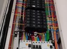 فنى كهربائى خبرة تمديدات صيانة ترميماتDBكيبكل65636345